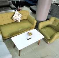 4 Sofa tân cổ