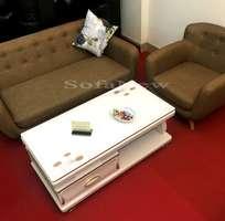 11 Sofa tân cổ