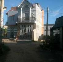 7 Nhà 1 tấm SHR tại Thị trấn Hóc Môn chỉ 2,2 tỷ