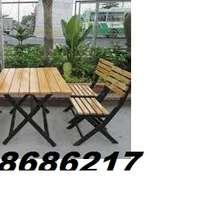 1 Ghế gỗ giá rẻ