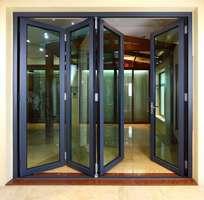2 Chuyên cung cấp lắp đặt các loại cửa nhôm Xingfa cao cấp