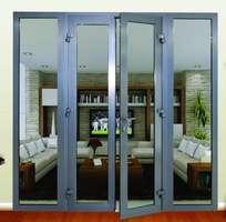 4 Chuyên cung cấp lắp đặt các loại cửa nhôm Xingfa cao cấp
