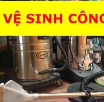 Dịch vụ vệ sinh công nghiệp tại Hạ Long