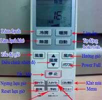 5 Bán Remote Máy Lạnh Panasonic Tại Tp hcm
