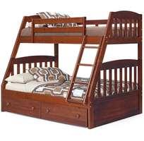 1 Bán giường 2 tầng trẻ em gỗ tự nhiên tại quận 5 tphcm