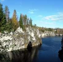 Bạn Có Biết Đến Vùng Đất Vạn Hồ Ở Vùng Tây Bắc Nước Nga