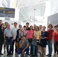 2 Hội chợ xuất nhập khẩu CANTON FAIR 121 tháng 4 tại Quảng Châu, Trung Quốc