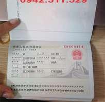 Xin visa đi nước ngoài tại Hải Phòng