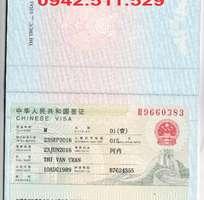 1 Xin visa đi nước ngoài tại Hải Phòng