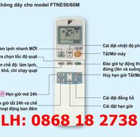 2 Bán Remote Máy Lạnh, Điều Khiển Máy Lạnh Tại Biên Hòa