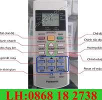 12 Bán Remote Máy Lạnh, Điều Khiển Máy Lạnh Tại Biên Hòa