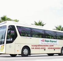 Tour du lịch Sapa đi xe VIP giá siêu rẻ