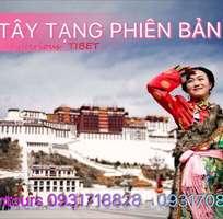 Du Lịch Tây Tạng - Khám Phá Nóc Nhà Thế Giới