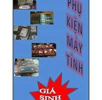 4 Chuyên: Nguồn CST; card màn hình nhiều loại....tại 112 Nam Hải