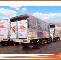 Dich vụ cho thuê xe tải chở hàng - NguyenloiMoving