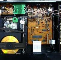 8 Giao lưu, mua bán CD Player, Amply nổi tiếng thế giới