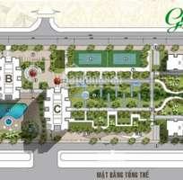 2 Chỉ với 500tr sở hữu căn hộ cao cấp Green Park CT15 khu đô thị Việt Hưng, có bể bơi, sân tennis