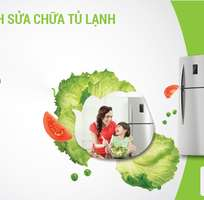 Trung tâm bảo hành tủ lạnh Toshiba tại HCM