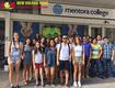 Du học Mỹ cùng trường Mentora College