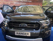 Ford Ranger Wildtrak 2018,Tặng phụ kiện chính hãng,thẻ VIP dịch vụ 15tr,