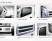 3 Xe tải giá rẻ 2t5 Tera250 tải 2,5 tấn thùng bạt