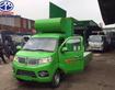 Xe bán hàng lưu động Dongben 490Kg