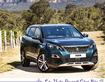 7 Peugeot 5008, Peugeot Cộng Hòa giá cực Hot, đón Tết cùng Peugeot