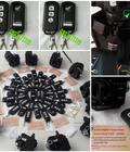Ổ Khóa núm hãng honda smartkey-SAKI-J8000 bảo hành 1 năm
