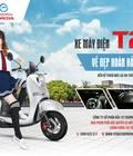 Tại sao bạn nên chọn xe máy điện WUYANG HONDA T2