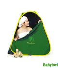 Lều xông hơi Wonmom tự bung gấp gọn tại nhà- hỗ trợ giảm cân sau sinh