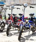 Xưởng bỏ sỉ xe đạp điện tại Bình Thuận giá tốt nhất
