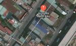 Cần bán nhà nát 192m2 mặt tiền đường Tân Lập. Trong Làng Đại Học