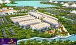 Đất trung tâm thị xã Tân Uyên chỉ 650 triệu/nền -Thổ cư 100