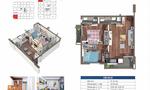 Bán căn hộ chung cư Chúc Sơn, Chương Mỹ, HN