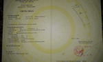 Bán lô đất vị trí đẹp Phú Thịnh 2, huyện Phú Giáo, Bình Dương, giá tốt