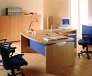1 Văn phòng giá rẻ, Từ 20-50m2 full dịch vụ   đủ đồ cho thuê tại Trần Thái Tông- Duy Tân