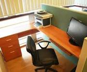 12 Văn phòng đẹp tiện nghi phố Trần Thái Tông- Duy tân, từ 15-40m2 trọn gói