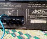 14 Tuner, Sony, Sansui, Marantz, Hitachi, Pioneer, Aurex từ 350k Made in Japan