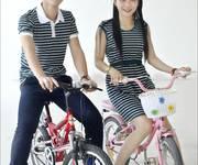 13 Mua áo đôi cửa hàng Hataci 191 Bạch Mai , Hà Nội