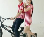 15 Mua áo đôi cửa hàng Hataci 191 Bạch Mai , Hà Nội