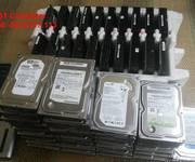 Bán HDD PC SATA các hãng 40gb, 80gb, 160gb, 200gb, 250gb, 500gb,1Tb, 1.5tb 2tb, 3tb,4Tb giá đồng nát