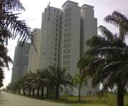 Cần bán căn hộ The Mansion, H.Bình Chánh, DT : 83 m2, 2PN, Giá :1.2 tỉ/căn,