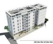 6 Bán chung cư mini Trâu Quỳ Gia Lâm Hà Nội giá rẻ 400tr ở ngay Sổ Đỏ Riêng