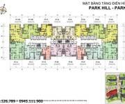 6 Chung cư Times City Parkhill, Park 7,8 - suất Vip dành cho khách hàng, 0946526789