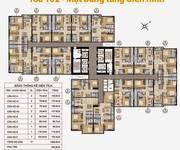3 Goldmark City- Bảng hàng 200 căn mới tầng đẹp 9-16-18-22-Tặng Siêu xe Mercedes..