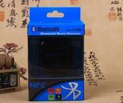 Tạo loa không dây với Bluetooth Music Reiceiver H266 có NFC,chất lượng tuyệt hảo