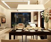 Cho thuê căn hộ Hùng Vương Plaza, Quận 5, 3PN, full nội thất, giá 18 tr/th