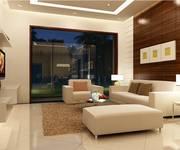 1 Cho thuê căn hộ Hùng Vương Plaza, Quận 5, 3PN, full nội thất, giá 18 tr/th