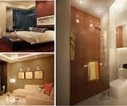 2 Cho thuê căn hộ Hùng Vương Plaza, Quận 5, 3PN, full nội thất, giá 18 tr/th