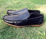 6 Giày Lười, Giày Công sở mẫu mới nhất 2016, da thật 100 giá cự hấp dẫn